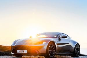 Aston Martin Can't Stop Making Money