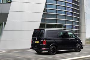 Apple Signs Deal With Volkswagen To Build Self-Driving Vans