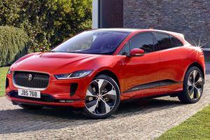 Jaguar Land Rover Spending Over $5 Billion On New Cars And Tech