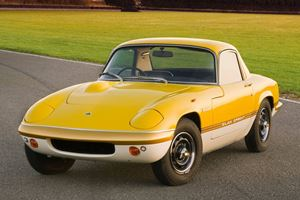 McLaren CEO Has An Awesome Obsession With The Lotus Elan