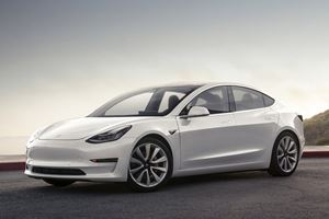 Tesla Performs First Ever Brake Job With A Simple Software Update
