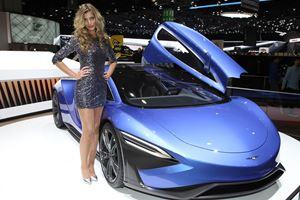 Giorgetto Giugiaro's Designs Revolutionized The Auto Industry