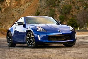 Nissan Clearly Wants To Build The 370Z Forever