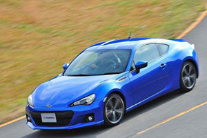 Round Two: Subaru BRZ's Latest 0 to 60 MPH Time Is Now...