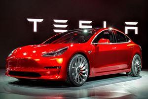 2017 Tesla Model 3: Review, Trims, Specs, Price, New ...
