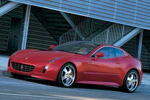 Italdesign Celebrates 50th Birthday With Stunning 30-Car Display