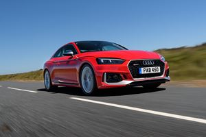 2018 Audi RS5 Coupe Test Drive Review: Vorsprung Durch Technik Or A Step Backwards?