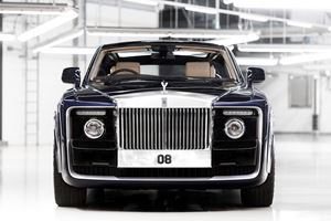 Has The Name Of The Next One-Off Rolls-Royce Been Revealed?