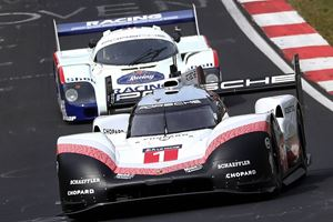 Porsche Aiming To Beat 6.11.13 Ring Record It Set Back In 1983