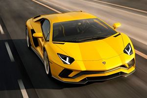 5 Things We'd Do To Improve The Lamborghini Aventador