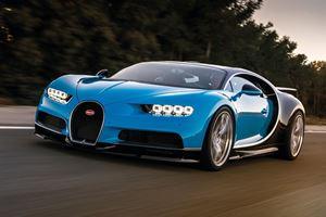 Unlike The Bugatti Veyron, Today's Hypercars Actually Make Money