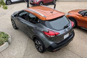 2018 Nissan Kicks First Drive Review: Millennials Are Gonna Love It