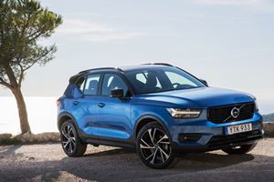 Volvo Turns Its Back On 2019 Geneva Motor Show