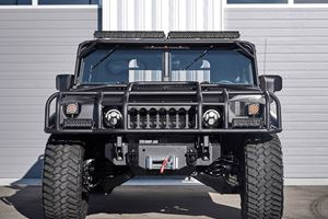 You Can Buy A Reborn Hummer H1 Right Now