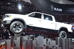 Why Is The EPA Delaying The Launch Of The 2019 Ram 1500?
