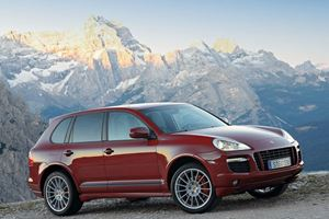 Why This Manual Porsche Cayenne Is A Future Collectible