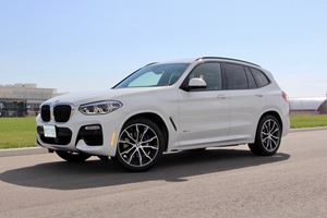 2018 BMW X3 Test Drive Review: When Did Boring Get So Good?