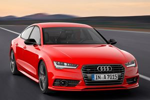 Audi CEO Accused Of Fraud And False Advertising