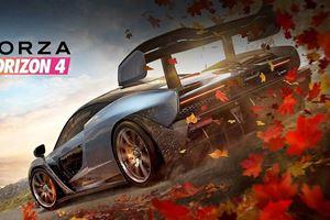 Forza Horizon 4 Features The Mighty McLaren Senna