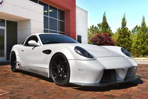 From Now On, All Panoz Sports Cars Will Have Self-Healing Paint
