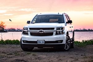 2018 Chevrolet Tahoe Test Drive Review: The False Negative