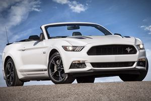 10 Affordable Convertibles To Give You The Perfect Summer