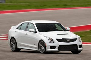 It's Costing GM $175 Million To Build Two New Cadillac Sedans