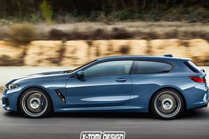 The New BMW 8 Series Would Make A Stunning Shooting Brake