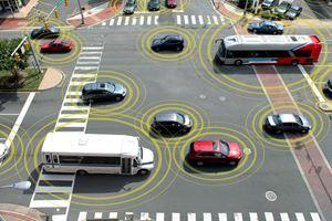 Autonomous Car Technology Might Not Reduce Insurance Costs