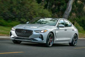 Hyundai, Genesis, And Kia Score 1-2-3 Finish In Quality Study