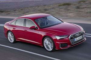 Audi A6 And A7 Sales Suspended Because The Airbag May Not Deploy