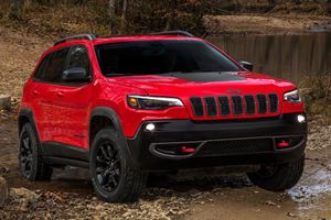 The Jeep Cherokee Is The Most American Vehicle You Can Buy Today