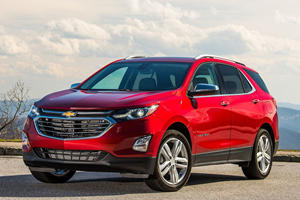 GM Is Cutting The Prices On 6 Of Its Most Popular SUVs For 2019