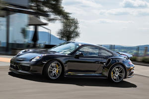 Techart Waves Goodbye To The Porsche 911 With Exclusive Upgrade