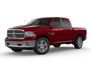 2018 Ram 1500 Will Live On As The Ram 'Classic' For 2019