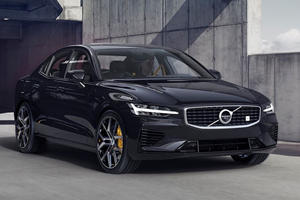 If You Want A Volvo S60 Polestar, You'd Better Act Quick