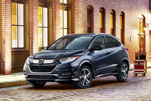 Honda Refreshes HR-V and Pilot For 2019: Volume Knobs Are Back
