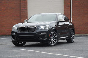2019 BMW X4 First Drive Review: Beauty And Beast Become One