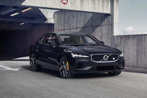 2019 Volvo S60 T8 Polestar Engineered Sells Out In Less Than One Hour