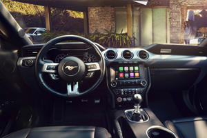 Apple CarPlay And Android Auto Are Not As Distracting As OEM Systems