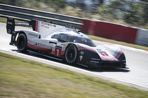 Porsche 919 Evo To The Nurburgring: 'I'm Your Worst Nightmare'