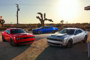 Celebrate 4th Of July With The 10 Best American Cars Of 2018