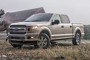 Trucks Are Now Outselling Cars By Two-To-One In The United States