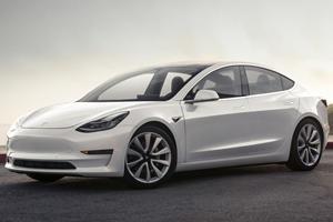 Ford Mocks Tesla Model 3 Production Milestone
