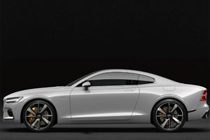 The Polestar 1's Online Configurator Is Extremely Basic For A Six-Figure Car