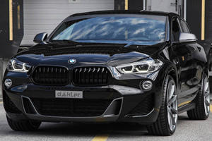 BMW X2 Upgraded With Hot-Hatch Manners And Stylish Looks