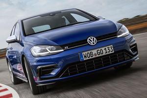 New Regulation Forces Volkswagen Golf R Output Downgrade