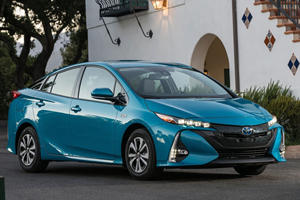 These Are The Best Selling Plug-In Hybrids And EVs Of 2018