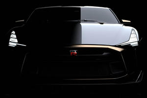 Nissan GT-R50 Heads To Goodwood With Million-Dollar Price Tag