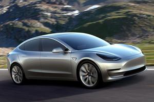 German EVs Will Overtake Tesla By 2021